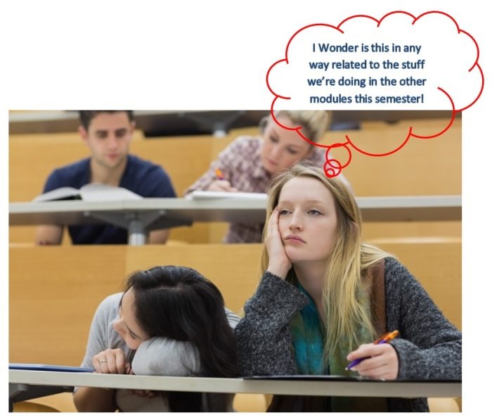 Boring Lecture Reflection 1